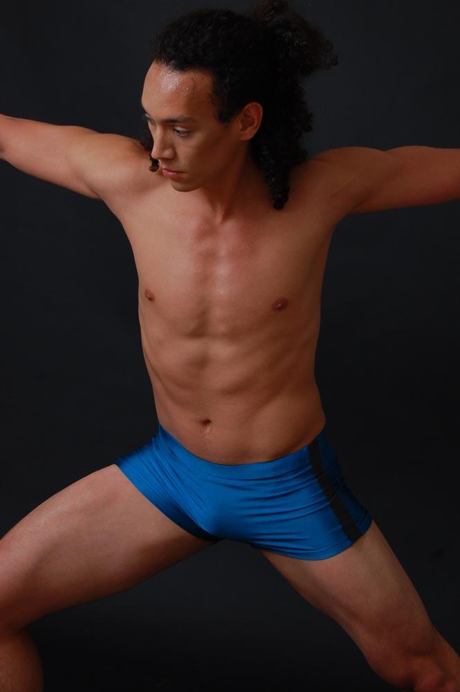 TINO Sport Form